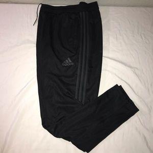 Mens adidas soccer pants